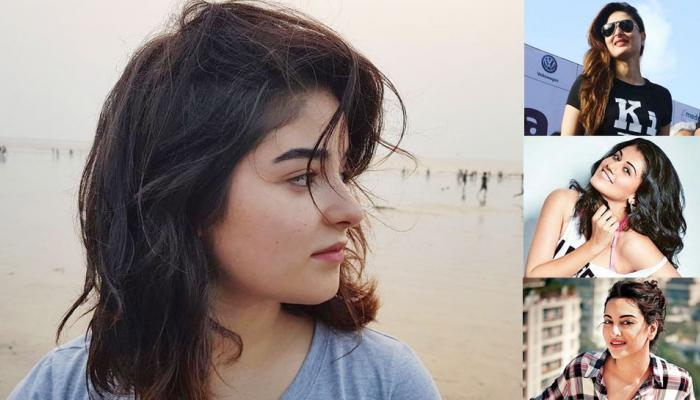 Not only Jaira Waseem, these Bollywood actresses have also been molested