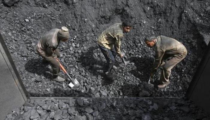 कोयला आयात नवंबर में 1.918 करोड़ टन, पिछले साल के मुकाबले 40% बढ़ा