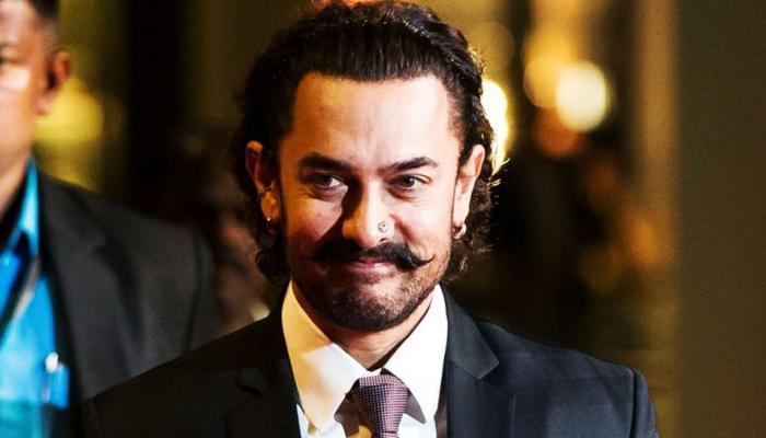 लिंगभेद को लेकर समाज की विचारधारा को सही दिशा में प्रभावित कर सकते हैं कलाकार : आमिर खान