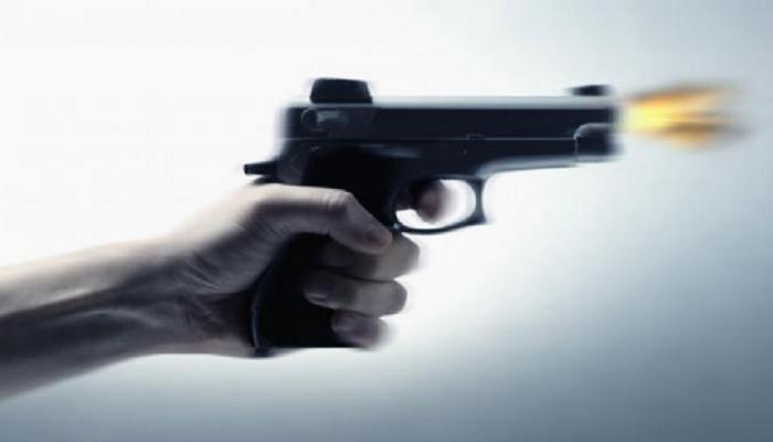 अमेरिका में भारतीय छात्र को मारी गई गोली
