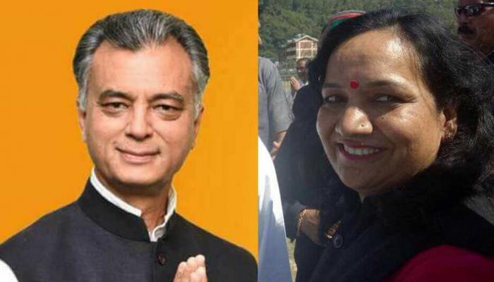 मंडी सीट से जीते 'सलमान के रिश्तेदार', पिछली बार कांग्रेस तो इस बार बीजेपी से मैदान में थे