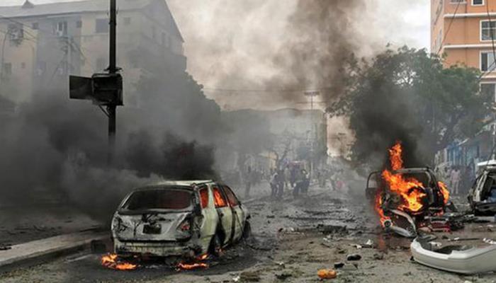 सोमालिया: पुलिस अकादमी पर आत्मघाती हमले में 18 मरे, अलकायदा के अल-शबाब की हरकत