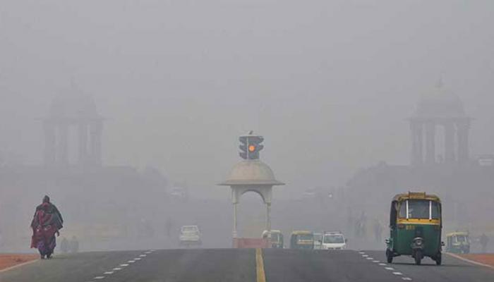 मौसम का हाल: पंजाब-हरियाणा में तापमान शून्य के पास पहुंचा तो यूपी में 9 डिग्री रहा