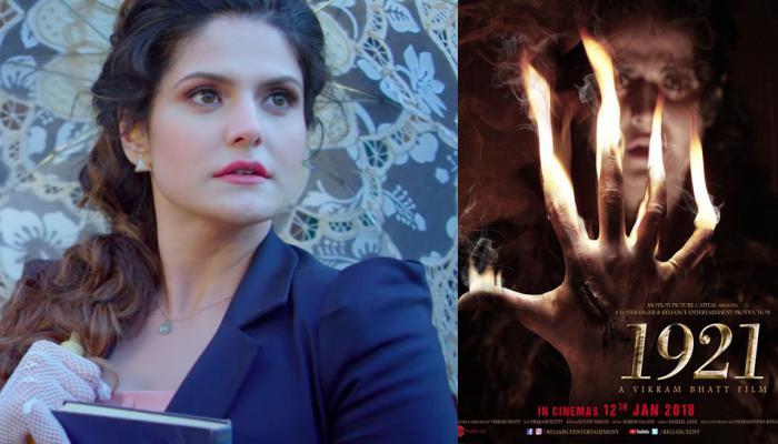रिलीज हुआ जरीन खान की फिल्म '1921' का गाना 'सुन ले जरा', देखें वीडियो