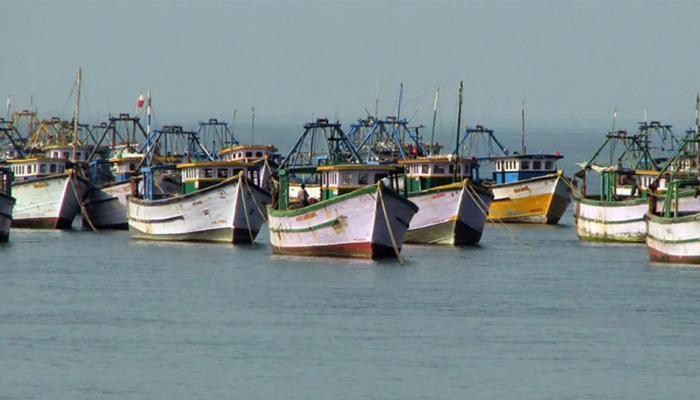 पाकिस्तान ने 43 भारतीय मछुआरों को किया गिरफ्तार, 7 नौकाएं भी जब्त