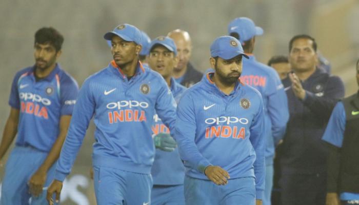 3rd ODI : टीम इंडिया और श्रीलंका की नजरें जीत पर, जो भी जीता रिकॉर्ड बनाएगा