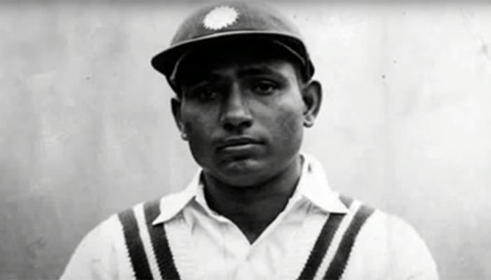 इस खिलाड़ी ने आज के दिन बनाया था टीम इंडिया के लिए पहला टेस्ट शतक