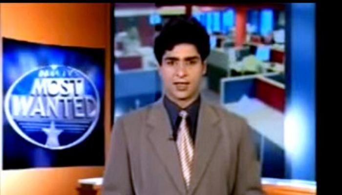 देश का पहला 'क्राइम शो' लाने वाला सुहैब इलियासी निकला पत्नी का हत्यारा