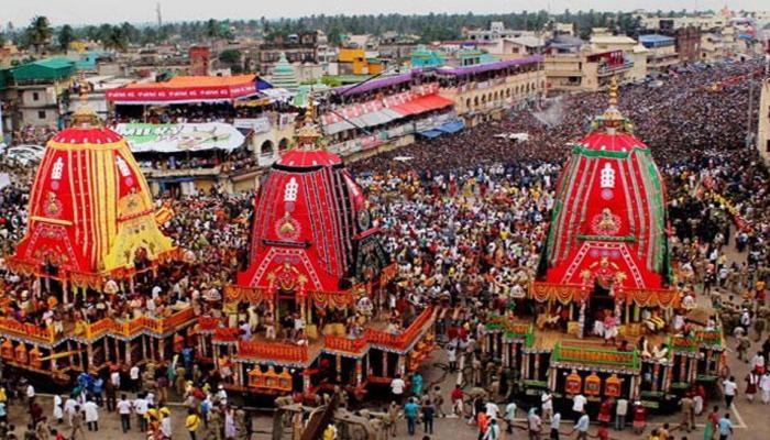 Jagannath Puri: Best Known for Bhav and Devotion