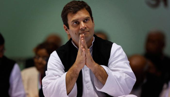 कांग्रेस अध्यक्ष बनने के बाद राहुल ने दिया डिनर, विपक्षी दलों के नेता हुए शामिल
