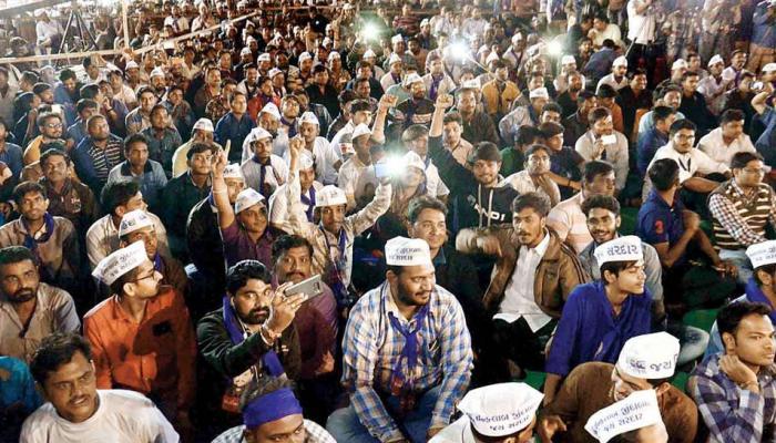 पाटीदार फैक्टरः 52 में से बीजेपी ने 28 सीटें जीतीं, कांग्रेस ने 23 पर जमाया कब्जा