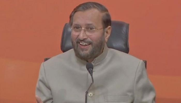 HRD मंत्री बोले-डीयू के दयाल सिंह कालेज का नाम बदलने के फैसले पर फिलहाल रोक