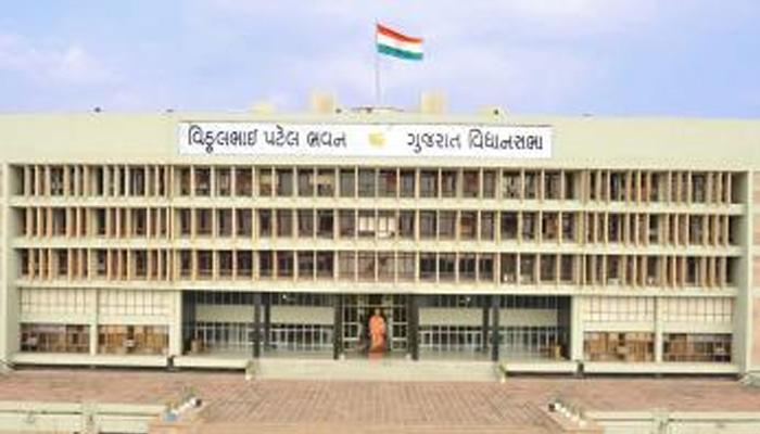 गुजरात के 47 नवनिर्वाचित विधायकों पर आपराधिक मामले दर्ज: अध्ययन