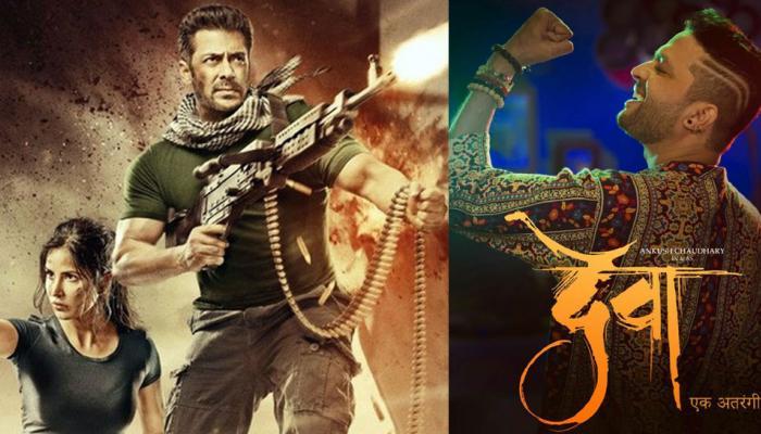 क्या MNS की खुली धमकी के बाद टलेगी सलमान खान की फिल्म 'टाइगर ज़िंदा है' की रिलीज?