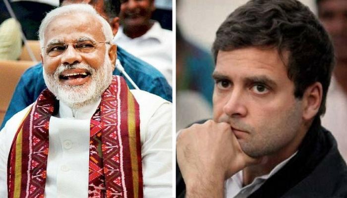 गुजरात चुनाव: इस मामले में भी सबसे आगे रहे पीएम मोदी, राहुल गांधी को मिला दूसरा स्थान