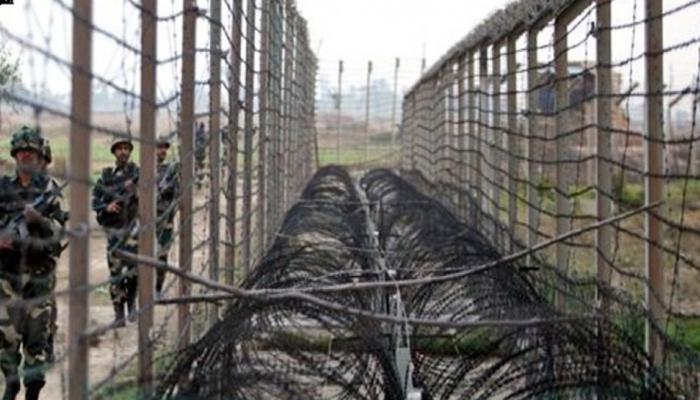 नेपाल, भूटान से लगी सीमाओं पर लगाई जाएगी लेजर फेंस