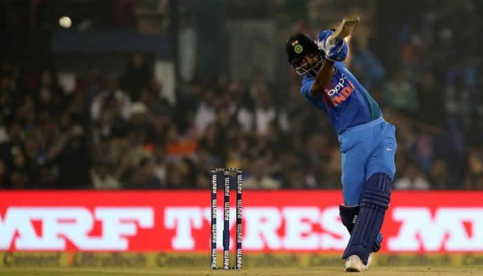 INDvsSL: टी-20 में भारत की सबसे बड़ी जीत, श्रीलंका को 93 रन से हराया