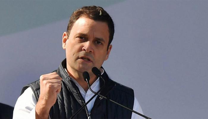 गुजरात चुनाव: चिंतन शिविर में कांग्रेस करेगी हार की समीक्षा, शनिवार को राहुल भी लेंगे हिस्सा