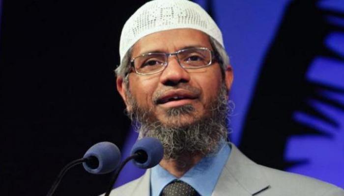 जाकिर नाइक को मलेशिया सरकार ने दिया स्थाई निवासी का दर्जा