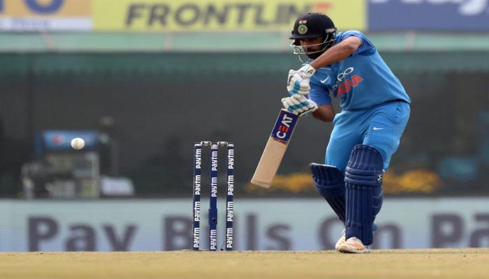 INDvsSL: 'टॉस जीतकर जो पहले गेंदबाजी करेगा वही जीतेगा इंदौर'