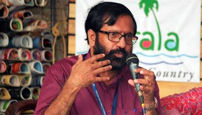 मलयाली लेखक को मिला साहित्य अकादमी अवॉर्ड, दी गई थी इस्लाम धर्म अपनाने की धमकी