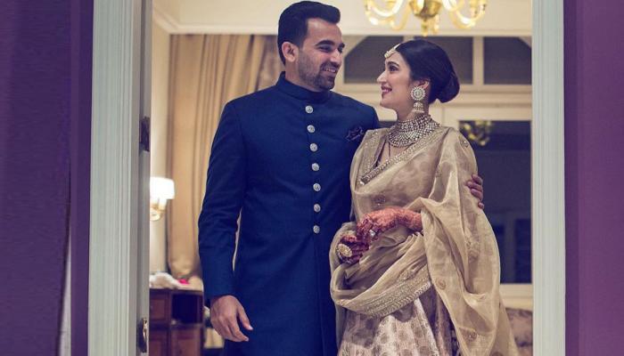 अपने पति जहीर खान से पूछे बिना कोई काम नहीं करतीं सागरिका घाटगे