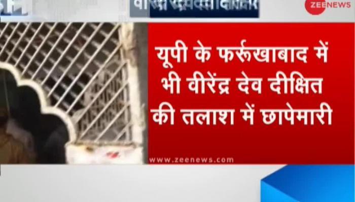 Delhi: 41 girls rescued from Baba Virendra Dev Dixit's ashram