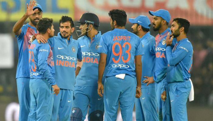 VIDEO : रोहित-टीम इंडिया ने बनाए 10 ऐसे रिकॉर्ड, जानकर हैरान रह जाएंगे आप