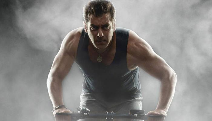 Salman Khan remains on top of Forbes list