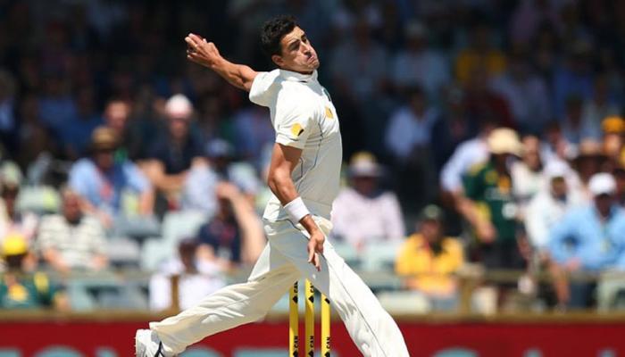 एशेज सीरीज: ऑस्ट्रेलिया को तेज झटका, बॉक्सिंग डे टेस्ट में मिशेल स्टार्क का खेलने पर सस्पेंस
