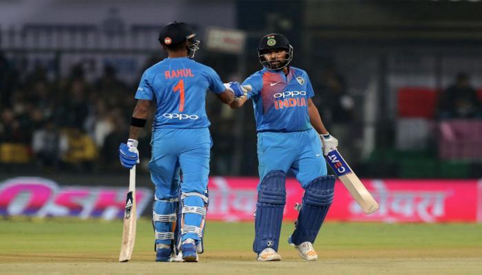INDvsSL: मुंबई में श्रीलंका के खिलाफ 'क्लीन स्वीप' के इरादे से उतरेगी टीम इंडिया