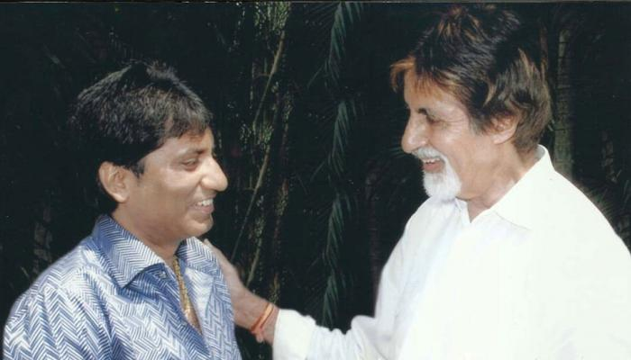 happy 54th birthday comedian raju srivastava