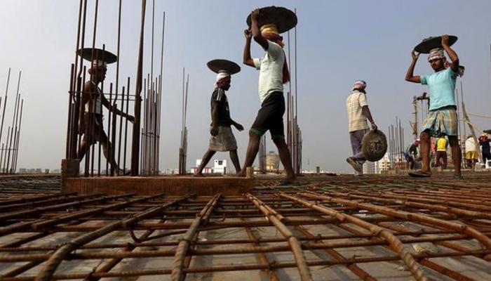 'भारत की आर्थिक वृद्धि दर 2018 में 7.5 फीसद रहने की उम्मीद'