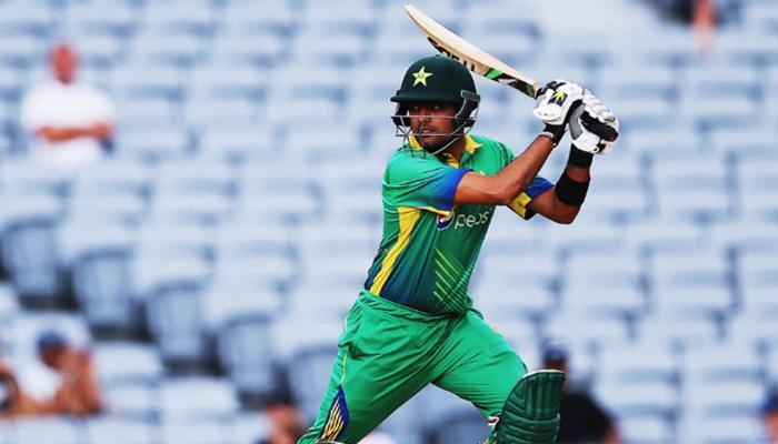 पाकिस्तान के इस विस्फोटक बल्लेबाज ने 26 गेंदों में शतक ठोककर रचा इतिहास