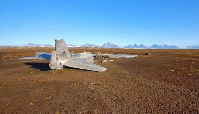 अमेरिका में विमान दुर्घटना, 70 वर्षीय पायलट समेत 5 लोगों की मौत