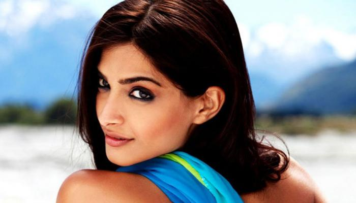 Sonam is said on his father Anil Kapoors birthday