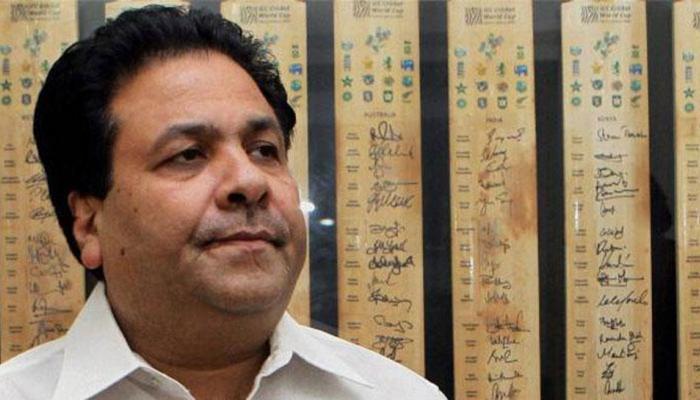 'बीसीसीआई ने तय कर लिया है पाकिस्तान से अब कोई क्रिकेट नहीं'