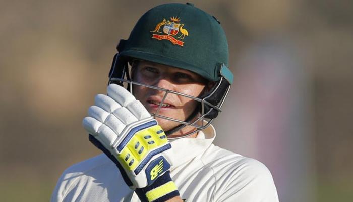 एशेज सीरीज: बॉक्सिंग डे टेस्ट के लिए फिट हुए ऑस्ट्रेलियाई कप्तान स्टीवन स्मिथ
