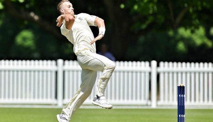 एशेज सीरीज: बॉक्सिंग डे टेस्ट मैच में इंग्लैंड की टीम में टॉम कुरैन