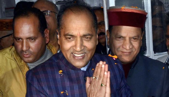 हिमाचल प्रदेश: जयराम ठाकुर के शपथ ग्रहण से पहले जानें, वह किसे बनाएंगे मंत्री!