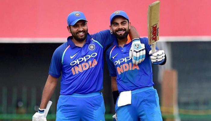 Most valuable ODI cricketers of 2017, Rohit sharma, virat Kohli on top