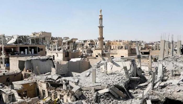 सीरियाई विद्रोहियों ने खारिज की शांति की पहल, रूस में होनेवाली है बैठक