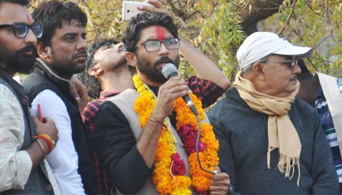 मैं सिर्फ दलितों का नेता नहीं हूं, 50 हजार मुस्लिमों ने भी मुझे वोट दिया : जिग्नेश मेवाणी