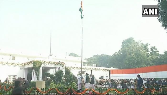 कांग्रेस: अंग्रेज अधिकारी ने बनाई पार्टी, महात्मा गांधी ने Congress खत्म करने की बात कही-5 बातें