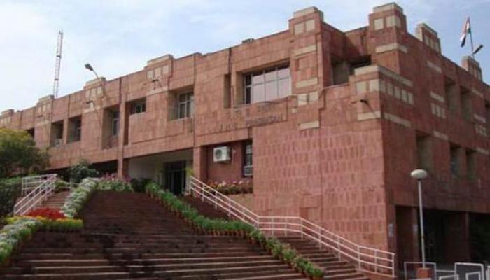 JNU के शिक्षक संघ ने अनिवार्य उपस्थिति नियम का विरोध किया