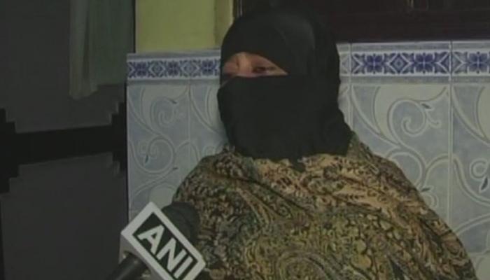 ट्रिपल तलाक : कानून के इंतजार में जारी है न्याय की गुहार, मुरादाबाद में दहेज ना लाने पर पति ने दिया तलाक