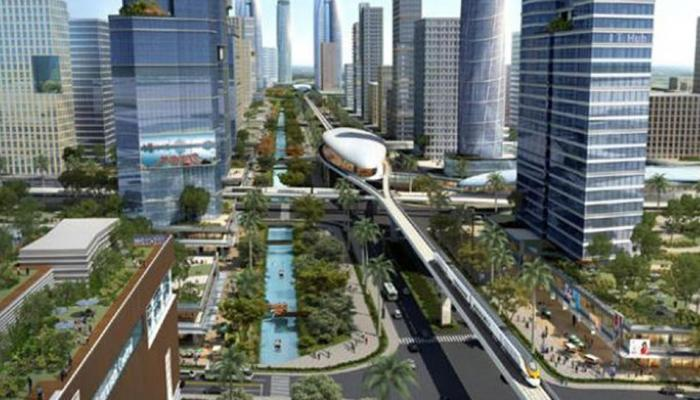 ऐसे तो बनने से रही स्मार्ट सिटी! 9860 करोड़ रुपए में सिर्फ 645 करोड़ ही हो पाए खर्च