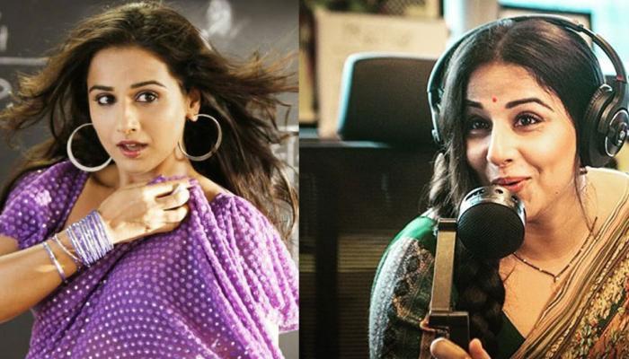 happy birthday: vidya balan is always played strong character to screen