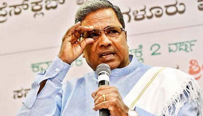 कांग्रेस के प्रचार में CM सिद्धरमैया ने उड़ाए 129.46 करोड़ रुपए, ACB ने दर्ज किया मामला