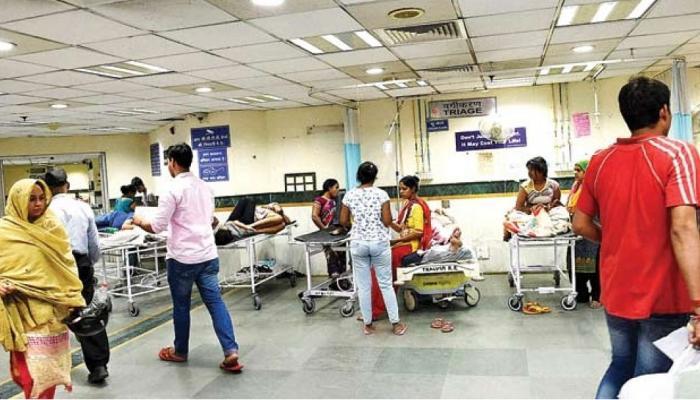 देशभर के 3 लाख डॉक्टर आज हड़ताल पर, सरकार ने कहा- अलर्ट पर रहें सरकारी अस्पताल